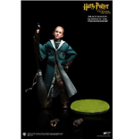 Harry Potter My Favourite Movie Action Figure 1/6 Draco Malfoy Quidditch Ver. 26 cm