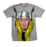 Marvel Comics T-Shirt Thor Big Head
