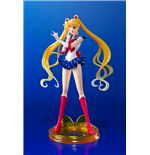 Sailor Moon Action Figure 234975