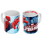 Spiderman Mug 234992