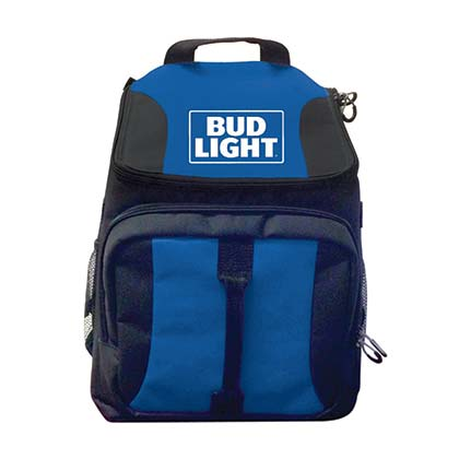 BUD LIGHT Cooler Backpack