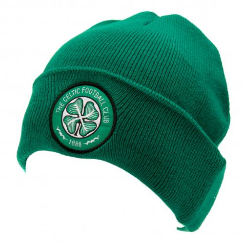 Celtic F.C. Knitted Hat TU