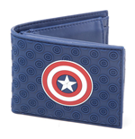 Captain America Wallet 235066