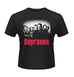 SOPRANOS, The T-shirt Crew