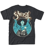 Ghost T-shirt Opus Eponymous