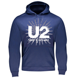 U2 Sweatshirt Songs Of Innocence