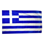 Greece World Cup Flag