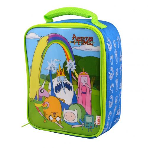 Adventure Time Lunch Bag