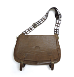 Star Wars Messenger Bag Chewbacca