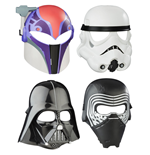Star Wars Masks 2016 Wave 2 Assortment (6)