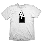 The Elder Scrolls V Skyrim T-Shirt Quest Marker