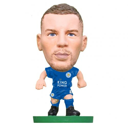 Leicester City F.C. SoccerStarz Drinkwater