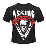 Asking Alexandria T-shirt 235652