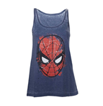 Spiderman Tank Top 235874