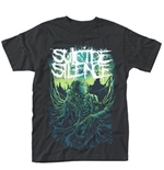 Suicide Silence T-shirt The Falling