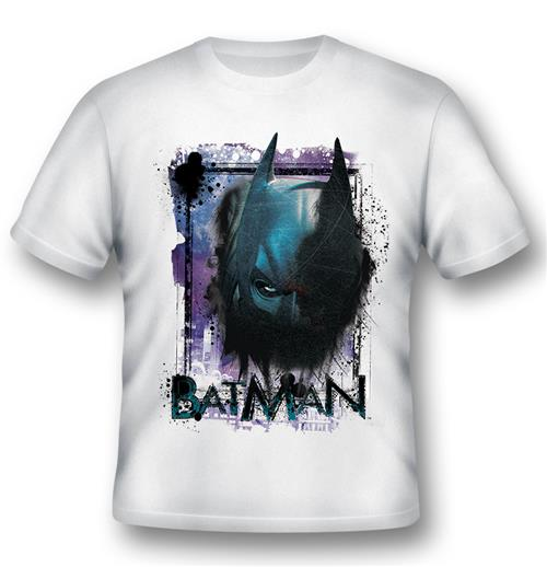 Batman T-shirt Arkham