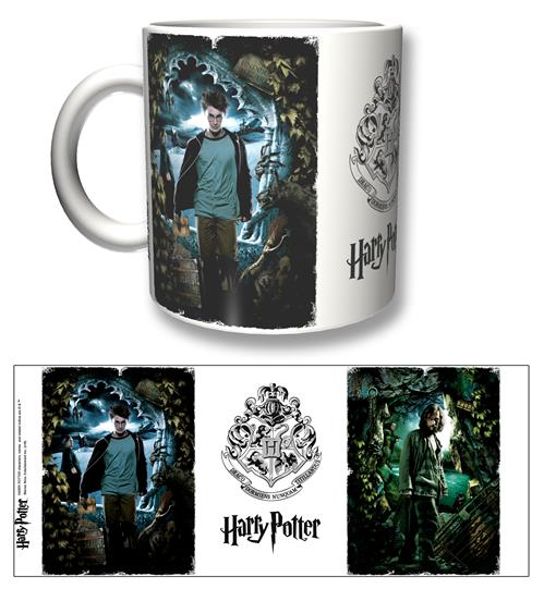 Harry Potter Mug Harry Potter And Sirius Black