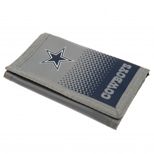 Dallas Cowboys Nylon Wallet FD