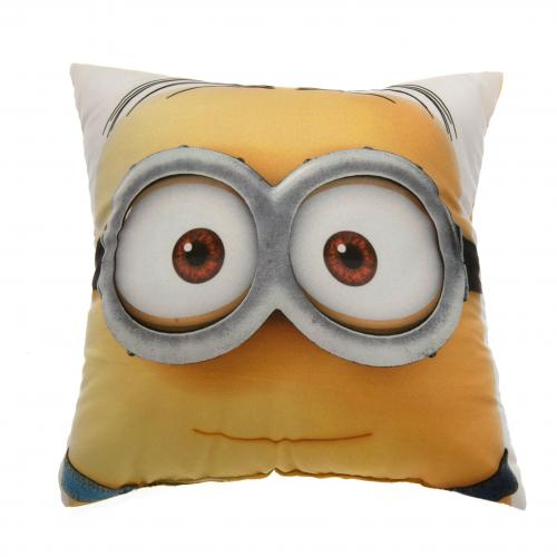 Despicable Me Cushion Minion EE