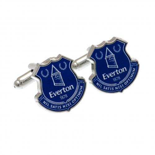Everton F.C. Cufflinks