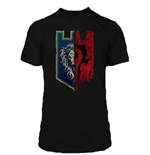 Warcraft T-Shirt Choose Your Allegiance
