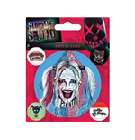 Suicide Squad Sticker - Harley Quinn