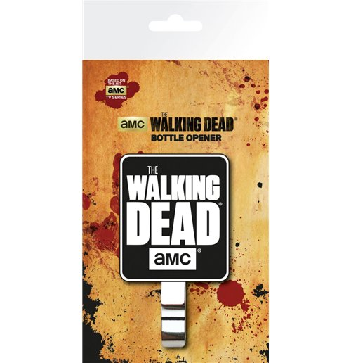 The Walking Dead Bottle opener  236198
