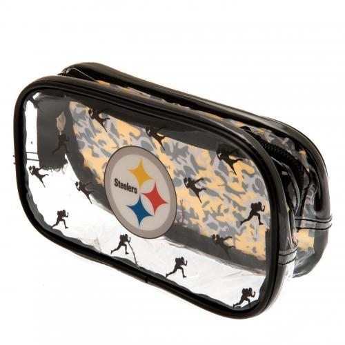 Pittsburgh Steelers Pencil Case