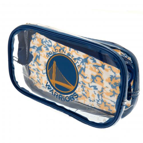Golden State Warriors Pencil Case