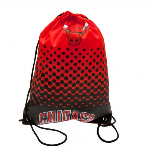 Chicago Bulls Gym Bag FD
