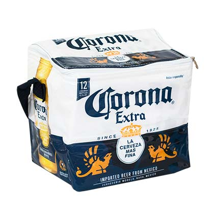 CORONA EXTRA 12 Pack Cooler