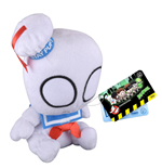 Ghostbusters Plush Toy 236297
