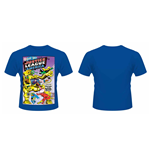 Justice League T-shirt 236356