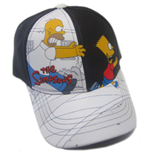 The Simpsons Cap 236398