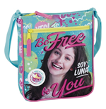 Soy Luna (FREE) shoulder bag 21