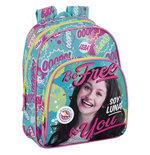 Soy Luna (FREE) backpack 28
