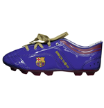 Barcelona FC pencil case boot (CP-PB-03)