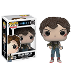 Aliens POP! Movies Vinyl Figure Ellen Ripley 9 cm