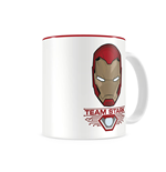 Captain America Civil War Mug Team Stark