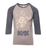 AC/DC Long Sleeves T-shirt 236496