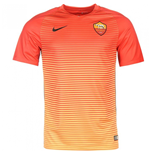 2016-2017 AS Roma Third Nike Football Shirt