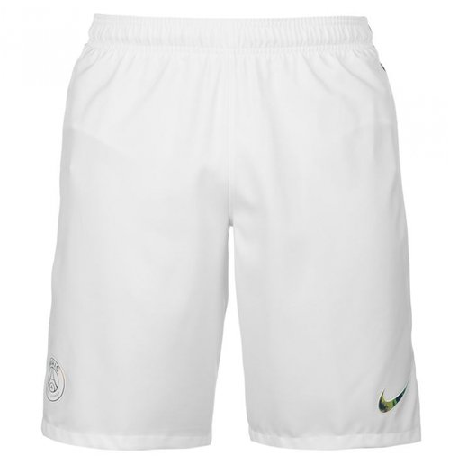 2016-2017 PSG Third Nike Football Shorts (Kids)