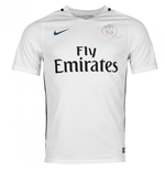 2016-2017 PSG Third Nike Football Shirt