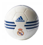 2016-2017 Real Madrid Adidas Supporters Football (White)