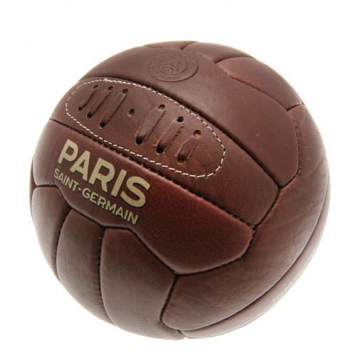 Paris Saint Germain F.C. Retro Heritage Football