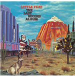 Vynil Little Feat - The Last Record Album