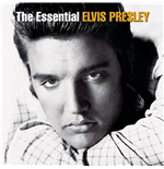 Vynil Elvis Presley - The Essential Elvis Presley (2 Lp)