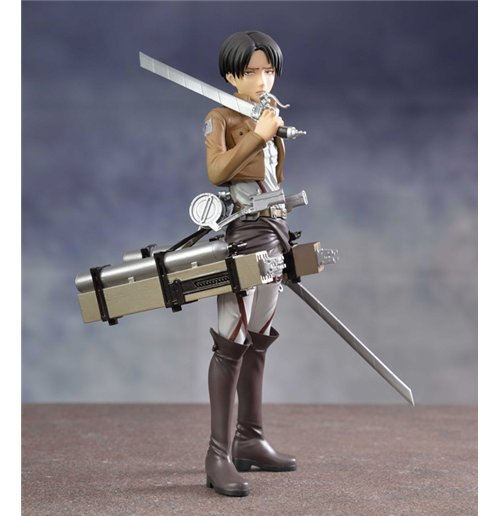 Attack On Titan Toy 237025 For Only £ 33.10 At