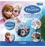 Frozen Pin 237179