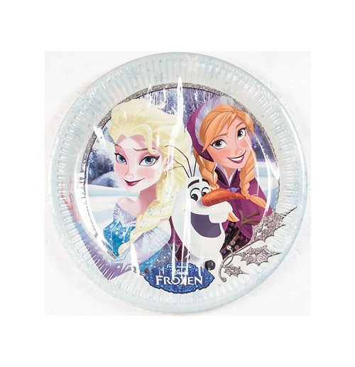 Frozen Parties Accessories 237180